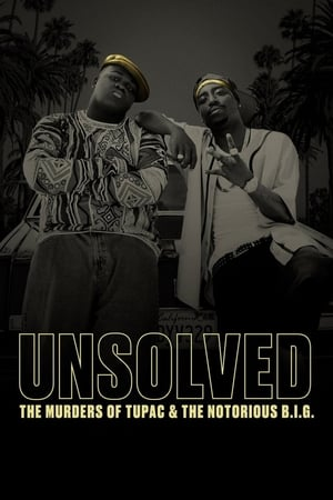 Image Unsolved: The Murders of Tupac and The Notorious B.I.G.