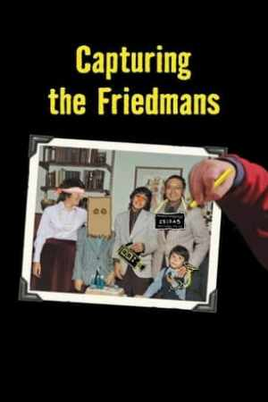 Image Capturing the Friedmans