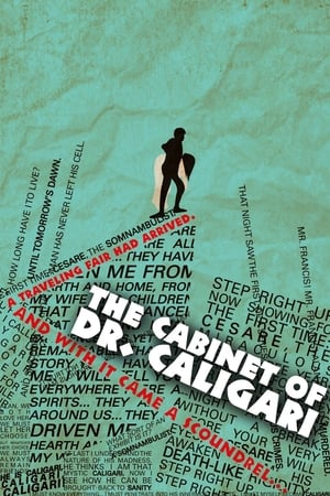 Image The Cabinet of Dr. Caligari