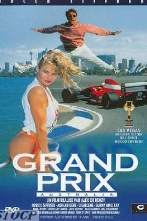 Image Grand Prix Fever