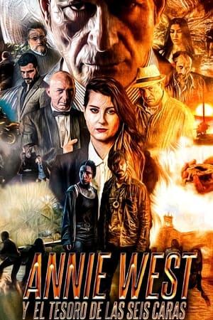 Ver Online Annie West - El Tesoro de las Seis Caras