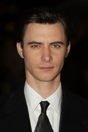 Image Harry Lloyd