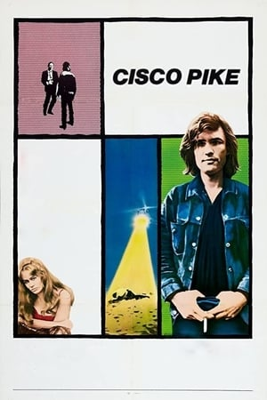 Poster Cisco Pike 1972