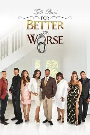 Image For Better or Worse
