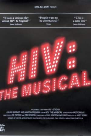 Image HIV - The Musical