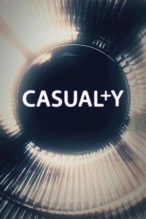 Poster Casualty Series 30 2015