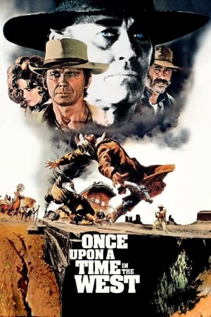 Image Once Upon a Time in the West