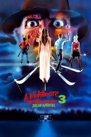 Image A Nightmare on Elm Street 3: Dream Warriors