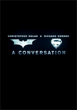 Image Christopher Nolan & Richard Donner: A Conversation