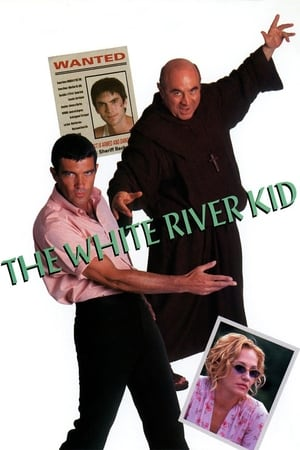 Image The White River Kid