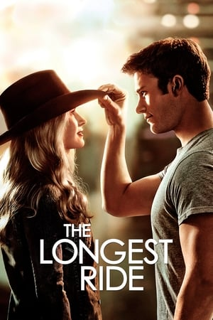 Image The Longest Ride