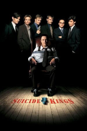 Image Suicide Kings