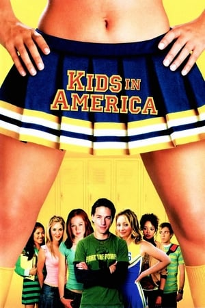 Image Kids in America
