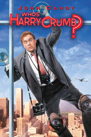 Image Who's Harry Crumb?