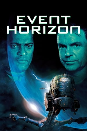 Image Event Horizon
