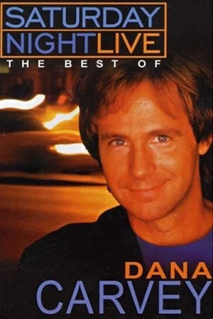 Image Saturday Night Live: The Best of Dana Carvey