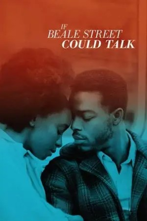 Poster If Beale Street Could Talk 2018
