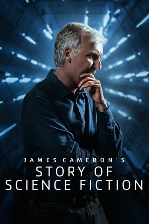 Image James Cameron's Story of Science Fiction