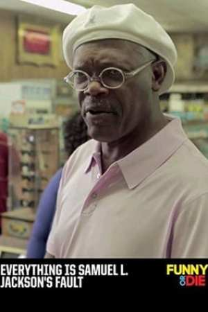 Image Everything Is Samuel L. Jackson's Fault