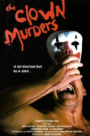 Image The Clown Murders