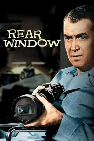 Image Rear Window