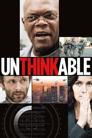 Poster Unthinkable 2010