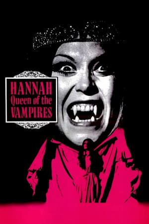 Image Hannah, Queen of the Vampires