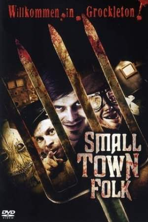 Image Small Town Folk