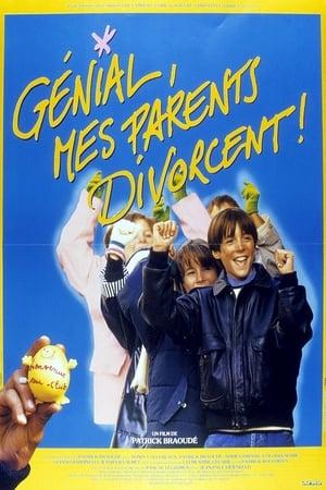 Great, My Parents Divorce!