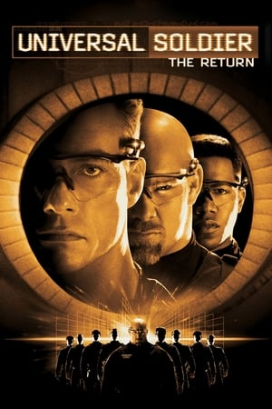 Image Universal Soldier: The Return