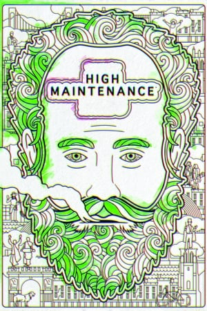 Image High Maintenance