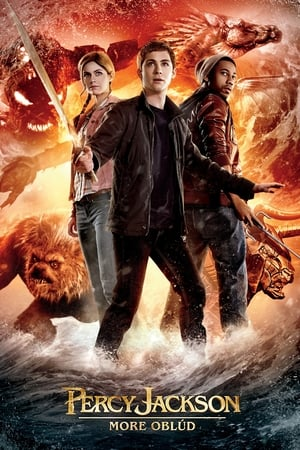 Image Percy Jackson: More oblúd