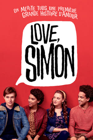 Love, Simon