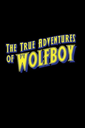 Image The True Adventures of Wolfboy