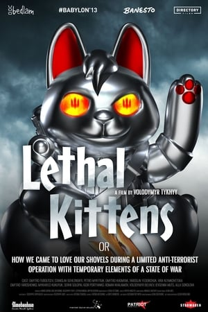 Image Lethal Kittens