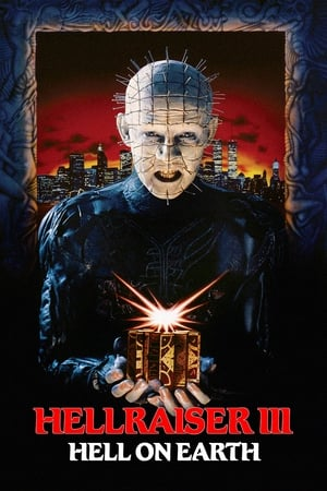 Image Hellraiser III: Hell on Earth