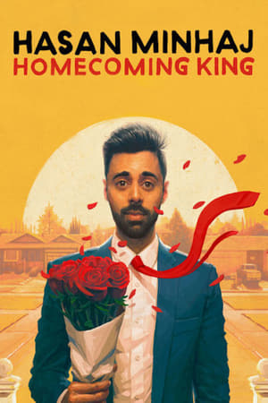 Image Hasan Minhaj: Homecoming King