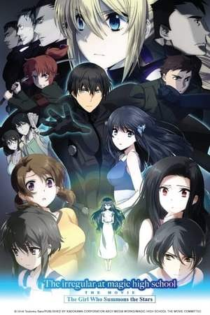 Image The Irregular at Magic High School: The Girl Who Calls the Stars