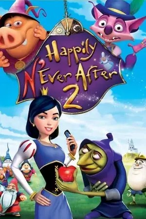 Image Happily N'Ever After 2