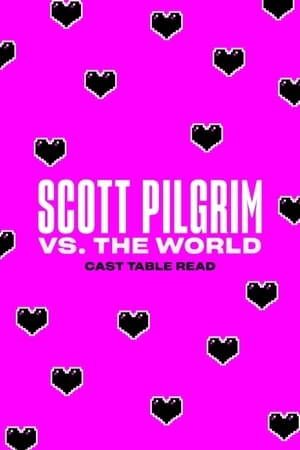Image Scott Pilgrim vs. the World  -  10th Anniversary Reunion Table Read
