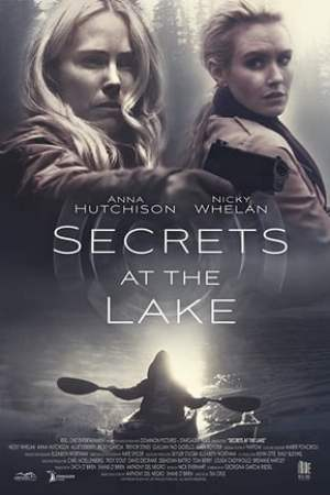 Poster Secrets at the Lake 2019