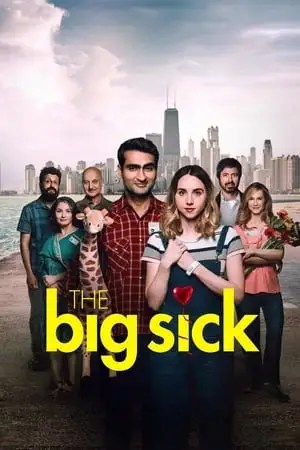 Image The Big Sick