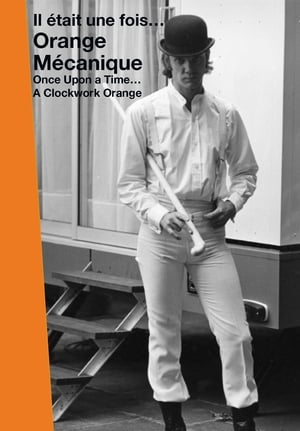 Image Once Upon a Time... A Clockwork Orange