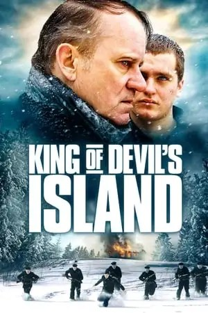 Image King of Devil's Island