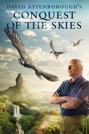 Image David Attenborough's Conquest of the Skies 3D