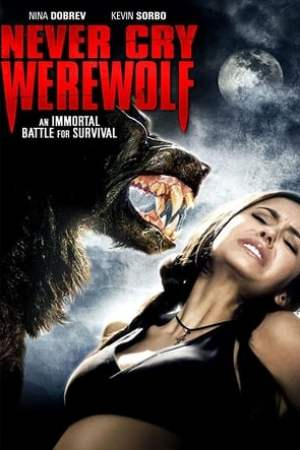 Image Never Cry Werewolf