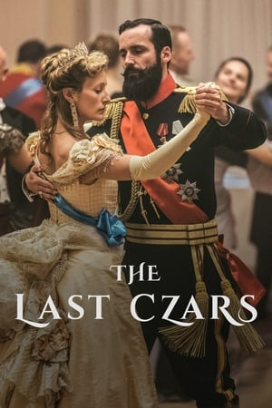 Image The Last Czars
