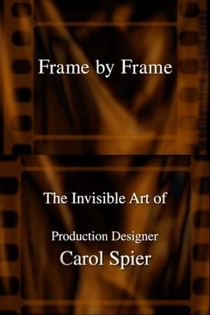 Image Frame by Frame: The Invisible Art of Production Designer Carol Spier