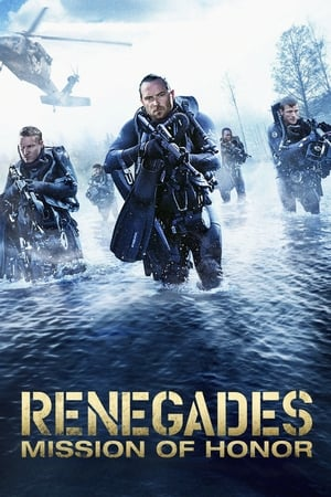 Image Renegades - Mission of Honor