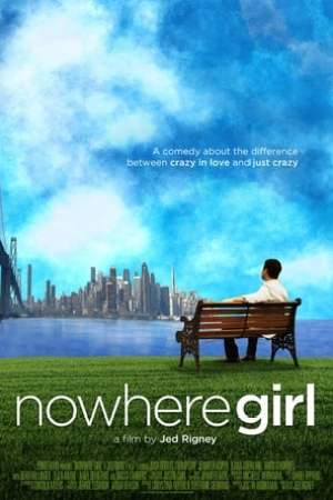 Poster Nowhere Girl 2014